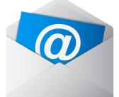 Підписатись на e-mail розсилку