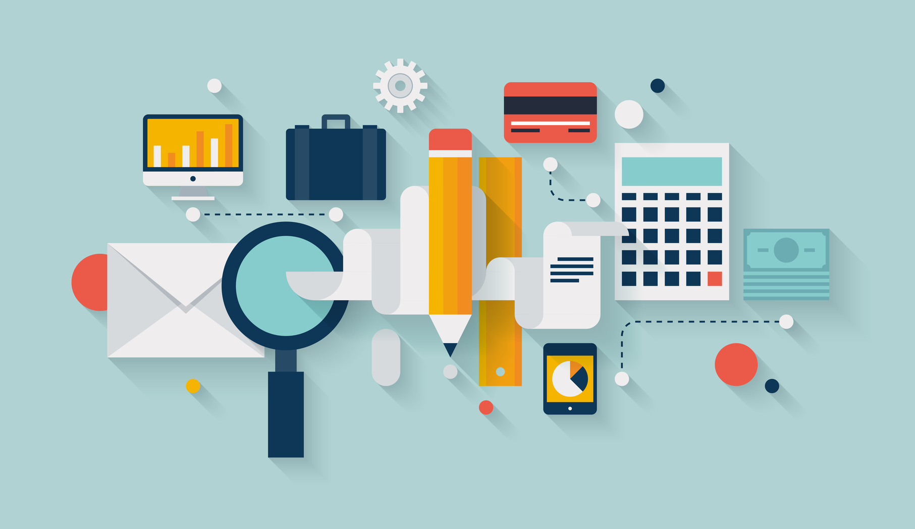 Main Steps Involved Developing Audit Program