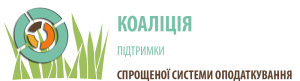 Логотип Коалиции