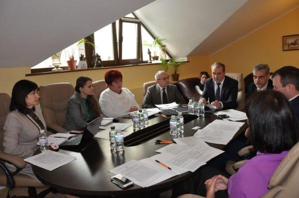 Надеюсь, после сегодняшней дискуссии Порошенко подпишет закон о перевыборах в Кривом Роге, - Березюк - Цензор.НЕТ 8512