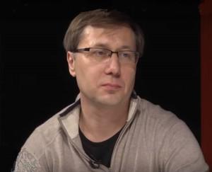 Едуард Курганський