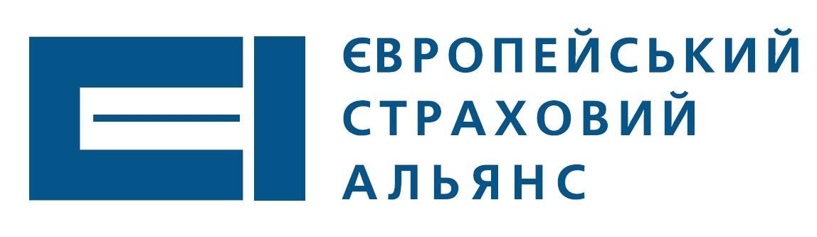 Европейский страховой альянс лого