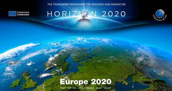 Практичний семінар «Європейська програма Horizon 2020» (Київ)