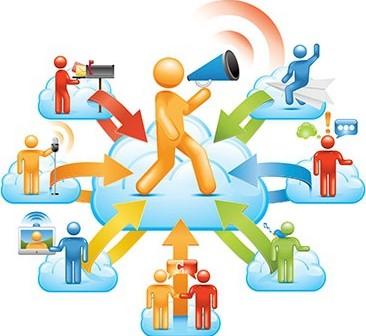 Міні-тренінг: «Ефективна комунікація в діловій взаємодії» з Юлієм Некрасовим