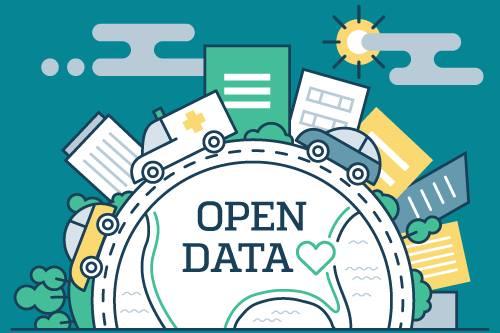 Десять речей, які варто знати про відкриті дані