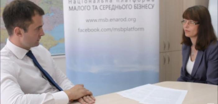 Юрій Радзієвський: що робити, якщо вас викликали на допит?