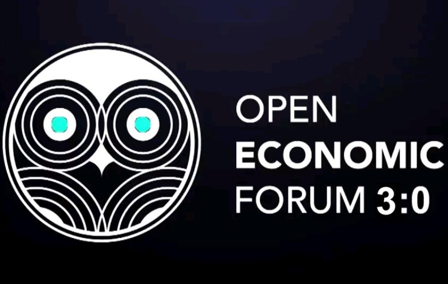 Картинки по запросу III Open Economic Forum