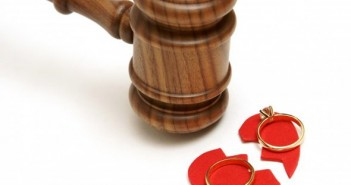 Bankruptcy in the light of divorce