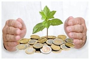 вирощування грошей